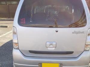 ワゴンR MC11Sのカスタム事例画像 龍誠(Ryu)さんの2019年11月17日18:17の投稿