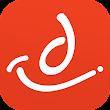 دلینو سفارش آنلاین غذا Delino icon