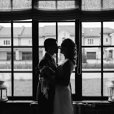 Wedding photographer Katya Solomina (solomeka). Photo of 12.11.2015