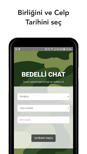 Bedelli Chat Preview 0