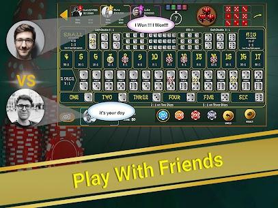Sic Bo (Tai Xiu) – Multiplayer Casino 9