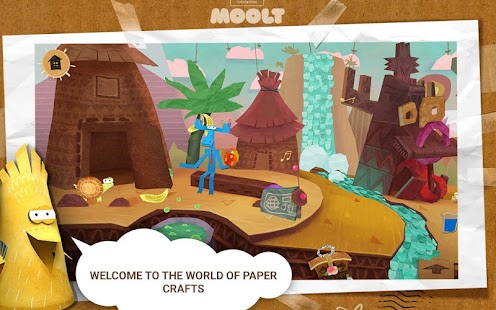 Paper Tales Free- screenshot thumbnail