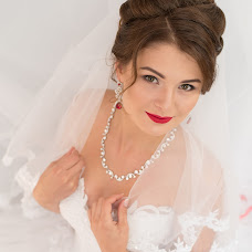 Wedding photographer Aleksandr Nesterov (Nesterov2012). Photo of 11.10.2017