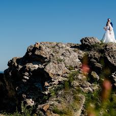 Wedding photographer Zakhar Zagorulko (zola). Photo of 26.06.2018