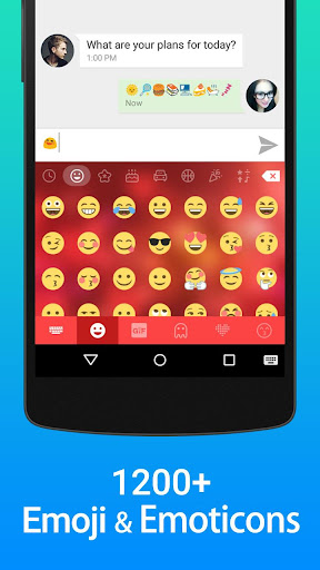 PC u7528 Emoji Keyboard 2