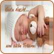 Gute Nacht Bilder und Sprüche für Whatsapp 🌃🌌🌛 APK