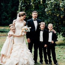 Wedding photographer Pavel Gomzyakov (Pavelgo). Photo of 10.08.2017