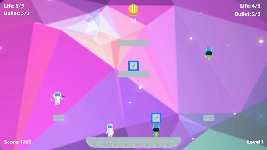 android Drox Screenshot 1