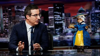 Last Week Tonight with John Oliver 111