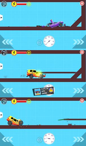 ELASTIC CAR SANDBOX 0.0.1.6 screenshots 20