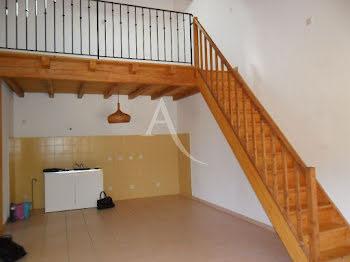 appartement à Olargues (34)