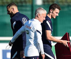 Pavard, Rabiot, Benzema... les doutes du onze des Bleus