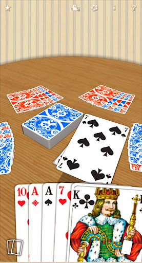 Crazy Eights free card game  screenshots 5
