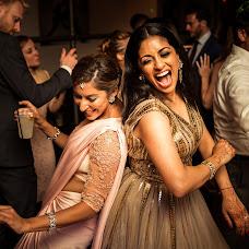 Wedding photographer Donatella Barbera (donatellabarbera). Photo of 02.11.2017
