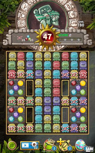 Glyph of Maya - Match 3 Puzzle 1.0.14 screenshots 22