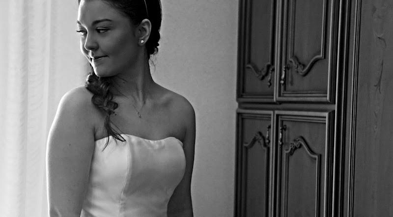 Ecco a voi la sposa  di Elisabetta Di Franco