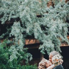 Wedding photographer Aleksandra Koks (alexandracox). Photo of 12.10.2015