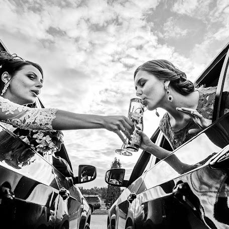 Wedding photographer Aleksey Bibikov (bibikov). Photo of 18.05.2017