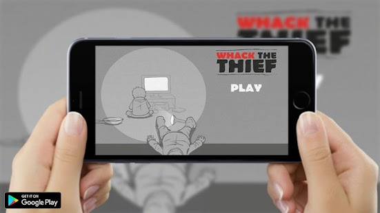 whack the thief Tips Screenshot