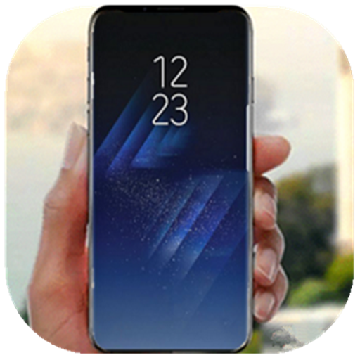 3D Launcher for Galaxy S8 S9 APK Cracked Download