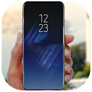 3D Launcher for Galaxy S8