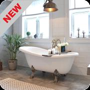 Spatial Bathroom