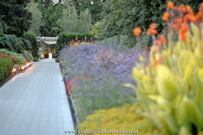 Photo: Abigail Kirsch at The New York Botanical Garden