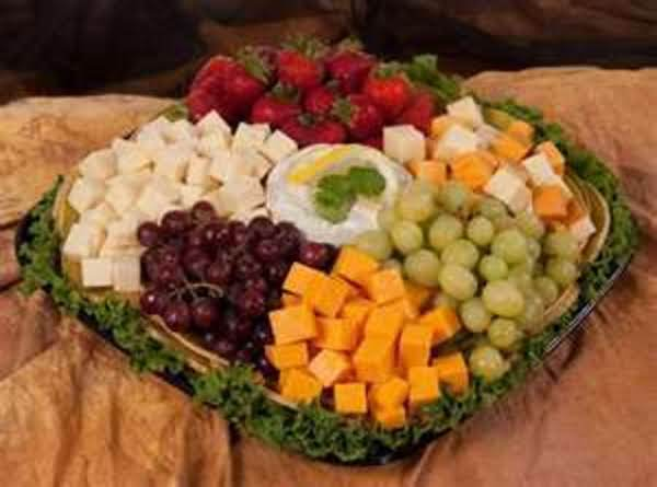 Appetizer Cheese Tray By Freda Recipe