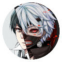 Tokyo Ghoul HD New Tabs Popular Anime Topics