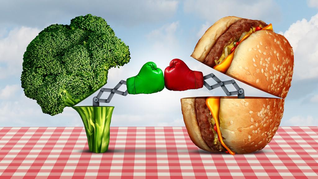 Image result for nutrition debates