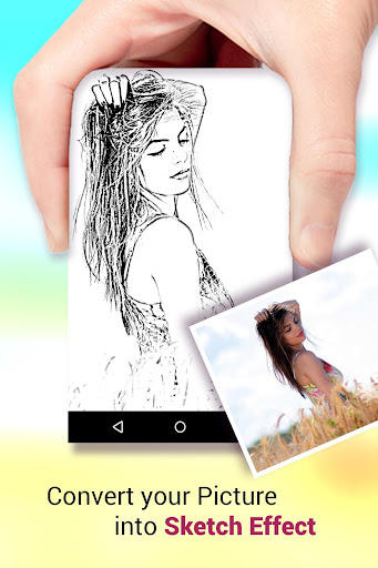 Photo Sketch : Photo Editor 6.0.4 screenshots 5