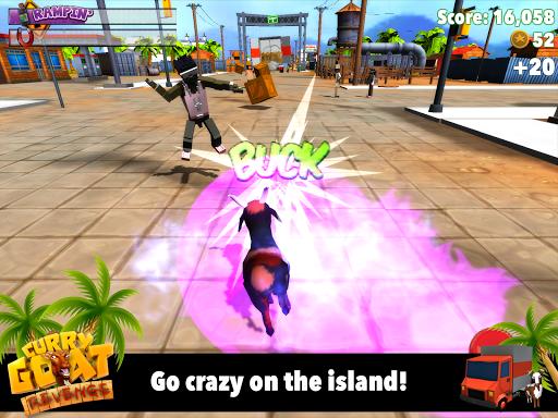 Download Curry Goat Revenge (Mod Money) 1 5 21 APK For