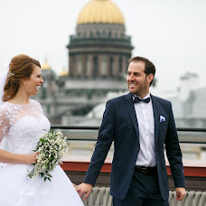 Wedding photographer Anastasiya Lasti (Lasty). Photo of 27.01.2018