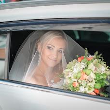 Wedding photographer Sergey Vasilev (KrasheR). Photo of 25.12.2014