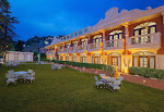 New Year Packages 2020 in Mussoorie | New Year Packages in The Golden Palms Hotel - Mussoorie