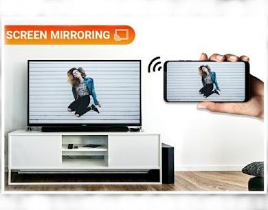 Screen Mirroring Pro For Roku 6