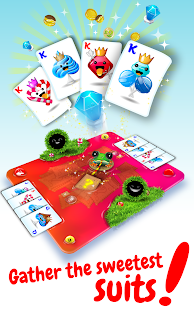GoFrog (Go Fish) multiplayer - náhled