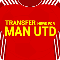 Transfer News for Man United icon