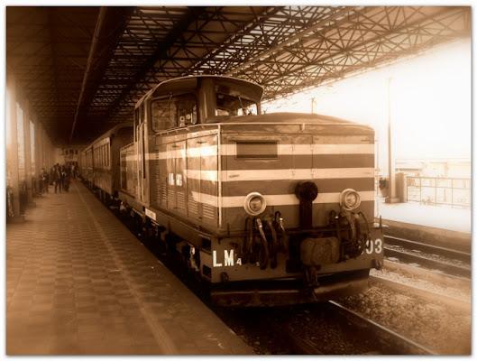 Antico Treno di fraska85