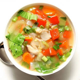 Slimming Soup.