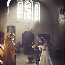 Wedding photographer Aleksey Gulyaev (Gavalex). Photo of 19.08.2016