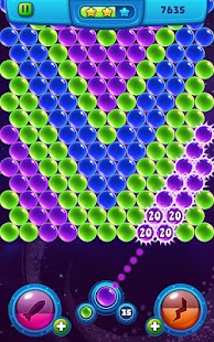 Download Starburst Bubble Shoot for PC and MAC