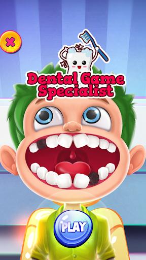 Dental Games For Kids 1.0.3 Screenshots 6