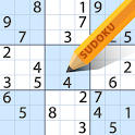 Sudoku Puzzlejoy - Sudoku Free Puzzle Game icon