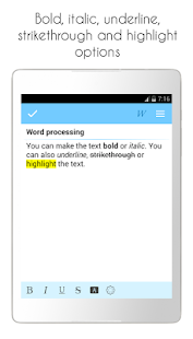 App Keep My Notes - Notepad, Memo, Checklist APK for Windows Phone