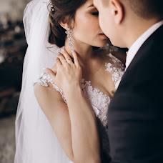 Wedding photographer Rostyslav Kovalchuk (artcube). Photo of 27.07.2018