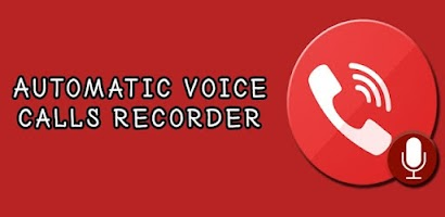Automatic voice calls recorder - Android app on AppBrain