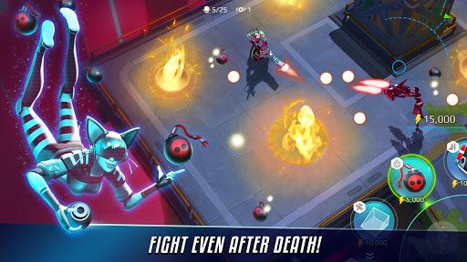 Royale Rising: Battle Royale Evolved 0.1.0 screenshots 2