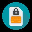 SIM change alert icon