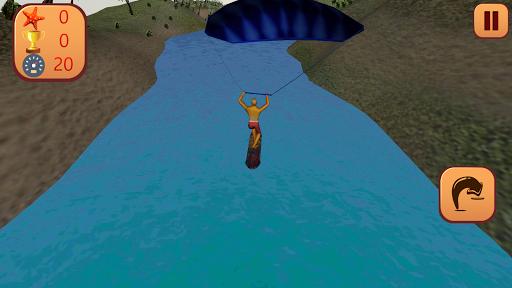 Kite Surfing 3D